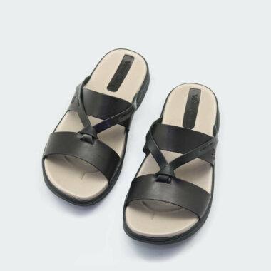 حذاء طبي أسود