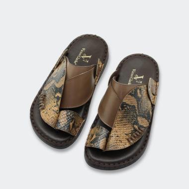 حذاء شرقي أسود تايجر