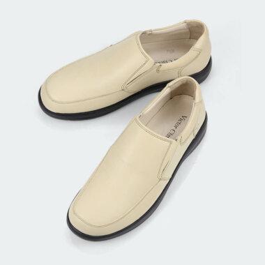 حذاء كلاسيكي طبي فاخر