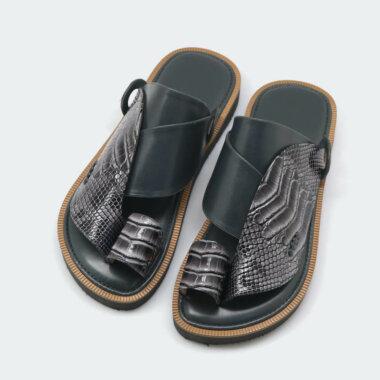 حذاء شرقي تايجر