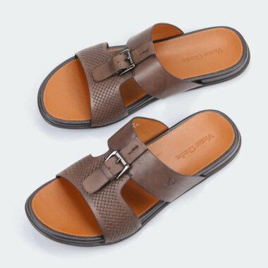 حذاء بتصميم أنيق وفريد ماركة فيكتور كلارك الاصلية