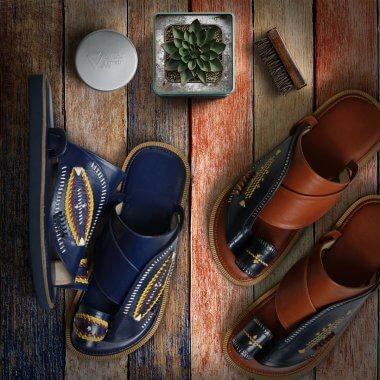 أفضل الأحذية الطبية للرجال ماركة Victor Clark بتصميم جديدة
