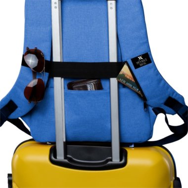 أفضل نوع شنط سفر GALAXY SMART BAG