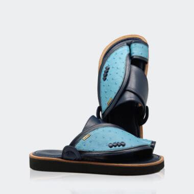 أحذية شرقية رجالية جلد طبيعي بموديلات جديدة على متجر العراب