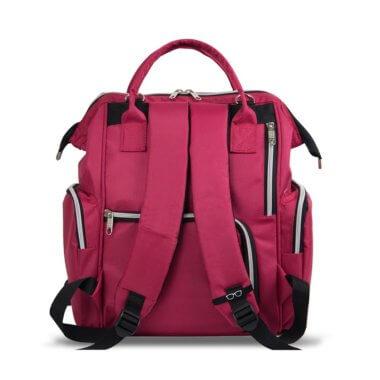 حقيبة اطفال رضع لحمل جميع مستلزمات الطفل بأفضل سعر على العراب