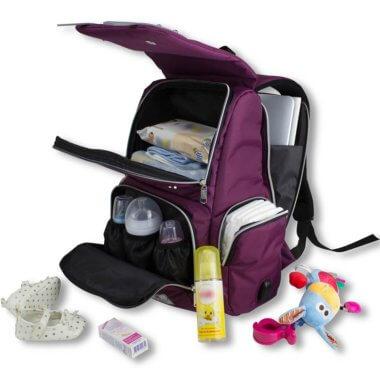 مميزات حقيبة SMART BAG MOTHER STAR