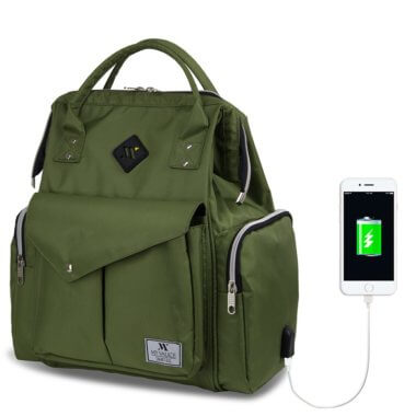 حقيبة SMART BAG HAPPY MOM