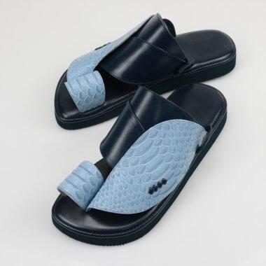 أشهر حذاء شرقي رجالي جلد طبيعي بموديلات 2020 متوفرة على متجر العراب