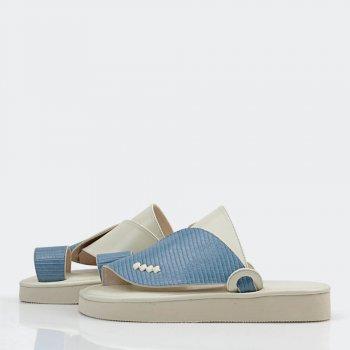 الحذاء الفاخر