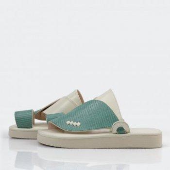 مميزات الحذاء ومعايير صناعة حذاء رجالي جلد